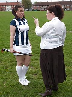 Moms Sport Pics